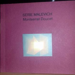 Seríe Malievich_Montserrat Doucet